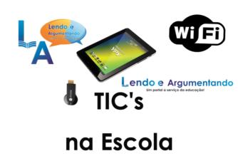 Tecnologias e educação digital – Linguística e Ensino