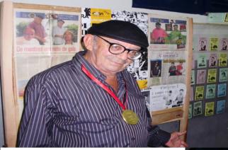 Geraldo Mousinho – Carreira artística do cantor e compositor repentista