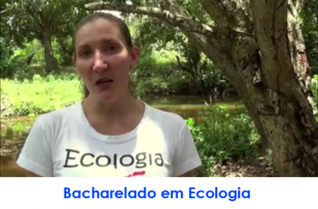 Bacharelado em Ecologia