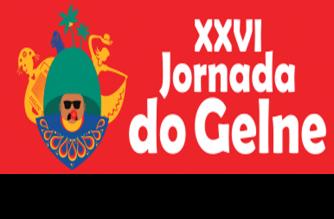 XXVI Jornada do GELNE acontece de 11 a 14 de outubro, em Recife