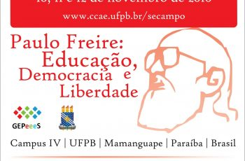 Coordenação de SECAMPO prorroga inscrições até 23 de setembro