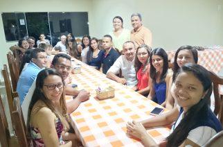 CCV GEO de Jacaraú promove comemoração do Dia do Professor