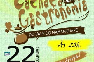 Alunos de Secretariado promovem I Festival de Cachaça e Gastronomia do Vale do Mamanguape