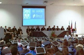 Campus IV da UFPB entrega 218 novos profissionais formados ao mercado