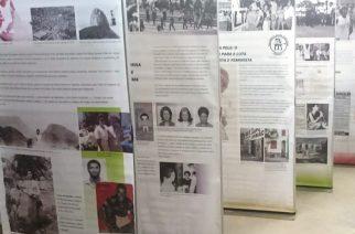 CCAE-UFPB organiza Exposição em homenagem ao Dia Internacional da Mulher