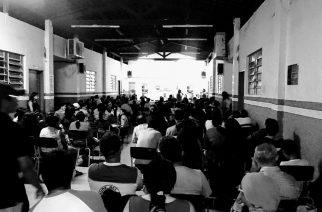 Ruy Carneiro sedeia I Encontro Municipal de Estudantes de EJA